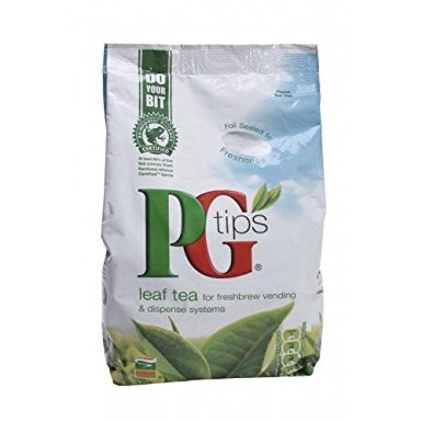 PG Tips Loose Tea 1.5kg