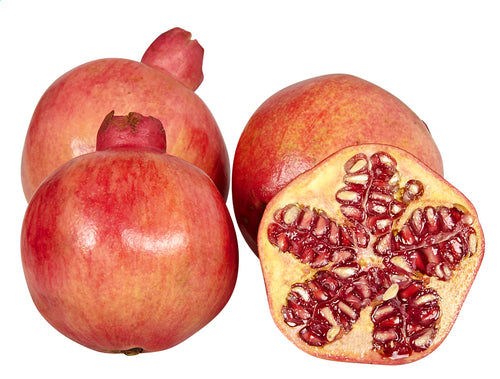 Pomegranate (Granaatappel) /piece (+_500g)