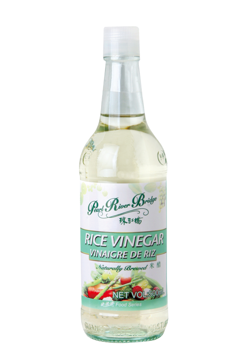 PRB Rice Vinegar 500ml