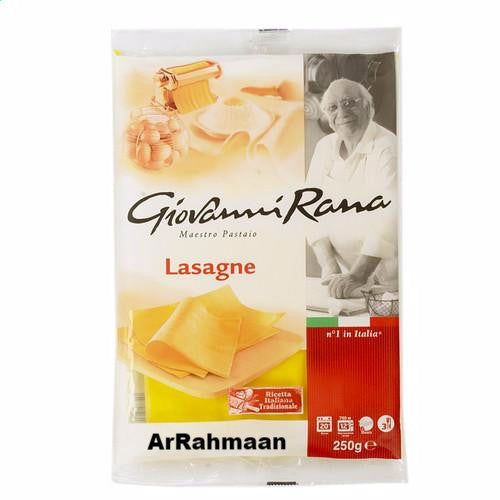 RANA Fresh lasagna dough 250g
