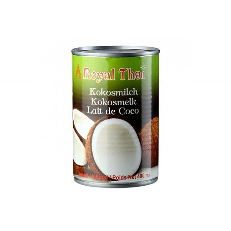 ROYAL-THAI Coconut Milk 400ml