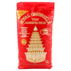ROYAL-THAI Jasmine Broken Rice 1kg