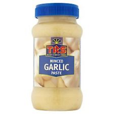 Sapna Garlic Paste 330g