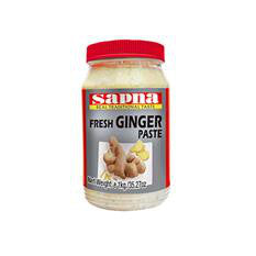 Sapna Ginger Paste 330g