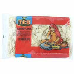 TRS Almond Flakes 300g