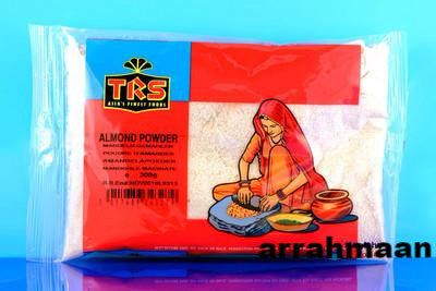 TRS Almond Powder 300g