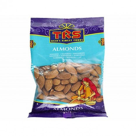 TRS Whole Almonds 375g