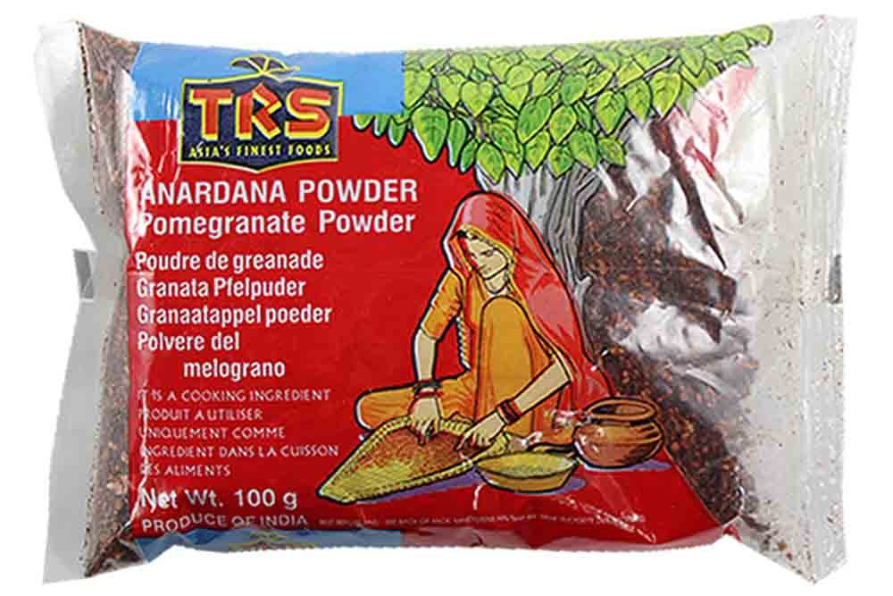TRS Anardana (Pomegranate) Powder 100g