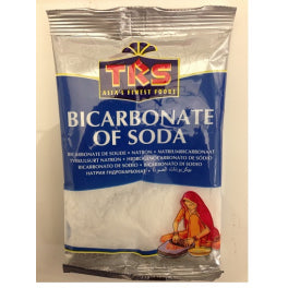 TRS Bicarbonate of Soda 100g