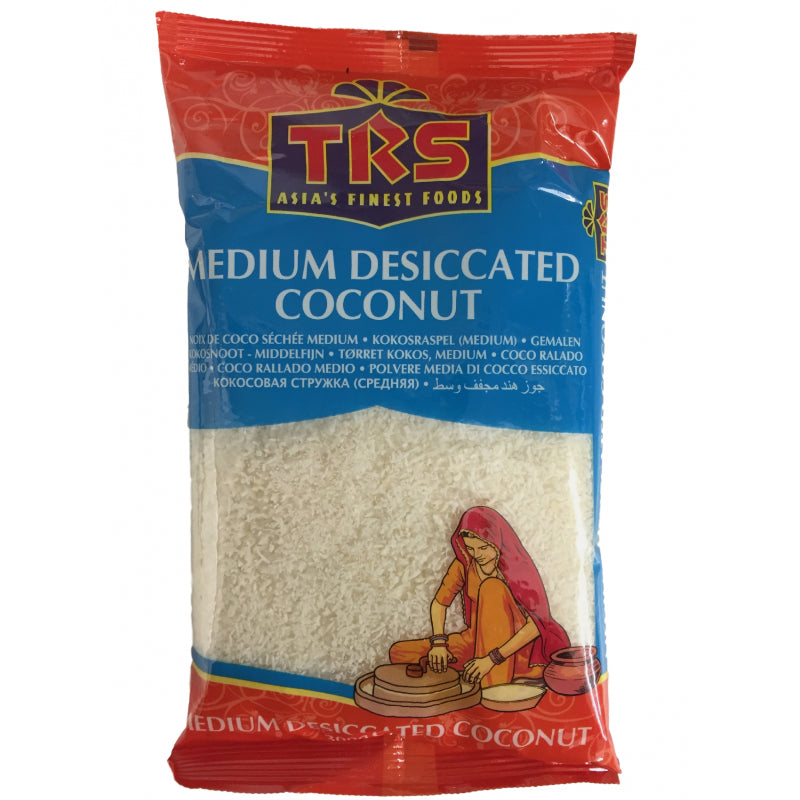 TRS Desiccated Coconut Powder (Medium) 300g