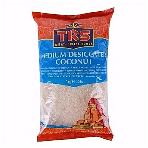 TRS Desiccated Coconut Powder (Medium) 1Kg