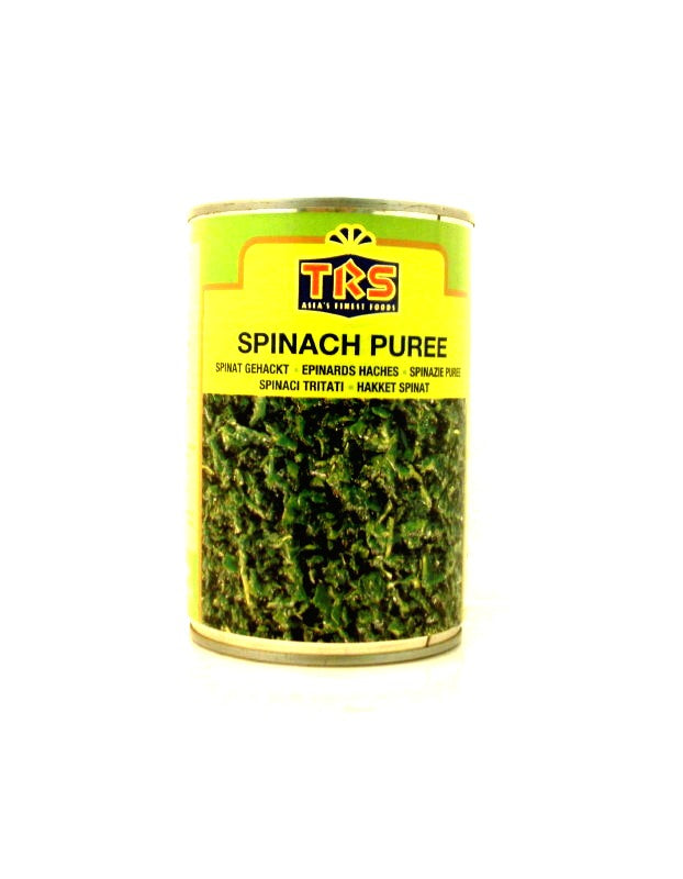 TRS Spinach Puree 400g