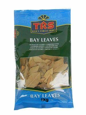 TRS Bay Leaves (Tejpatta)1kg