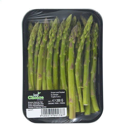 Best Choice Asparagus 200g