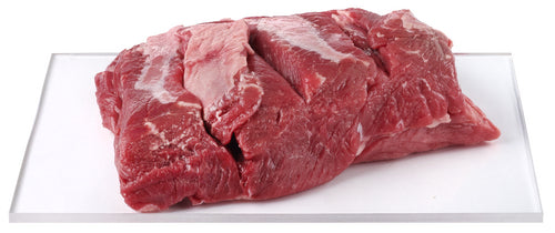 Fresh Halal Meat Beef Without Bone 1Kg