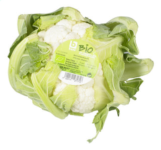 BONI SELECTION BIO Cauliflower 1piece