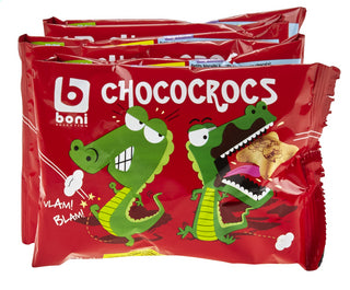 BONI SELECTION Chococrocs 150g