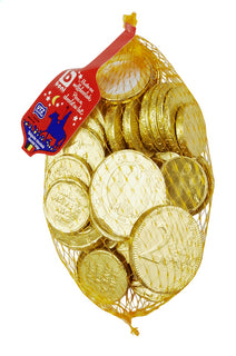 BONI SELECTION Coins of Milk Chocolate 200g