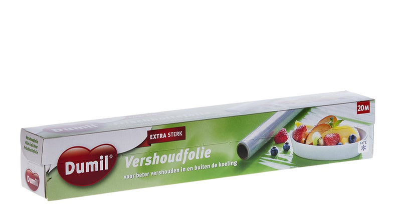 Dumil Cling Film 30M
