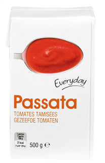 Everyday Pasta Tomato Puree 500g