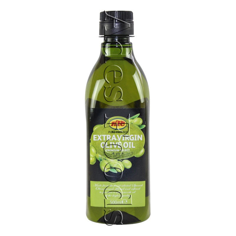 KTC Extra virgin olive oil 500 ml