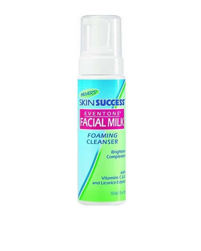 Palmers Facial Milk Foaming Cleanser 150ml