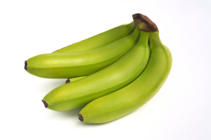 Fresh Green Banana 1 kg