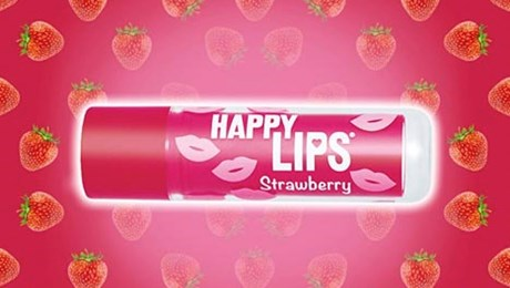 Blistex Lip Balm Strawberry Flavour3.7g