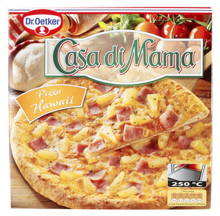 DR.OETKER CASA DI MAMA pizza Hawaii 400g