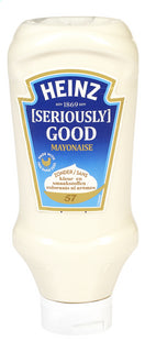 HEINZ (SERIOUSLY) GOOD mayo.TD 800ml