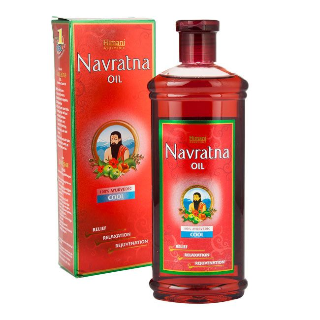 Himani Navratna Oil  100ml