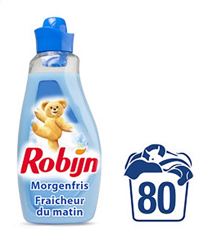 RUBY Fabric freshner 2L