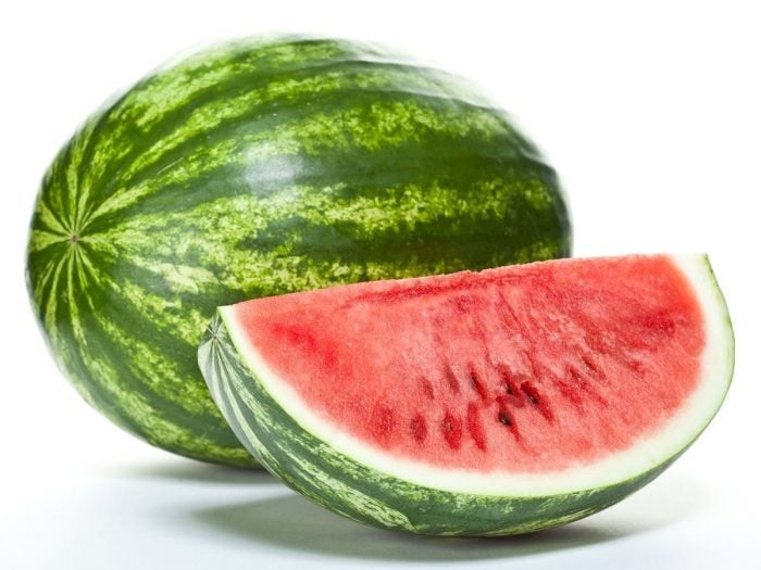 Watermelon Fruit 50g