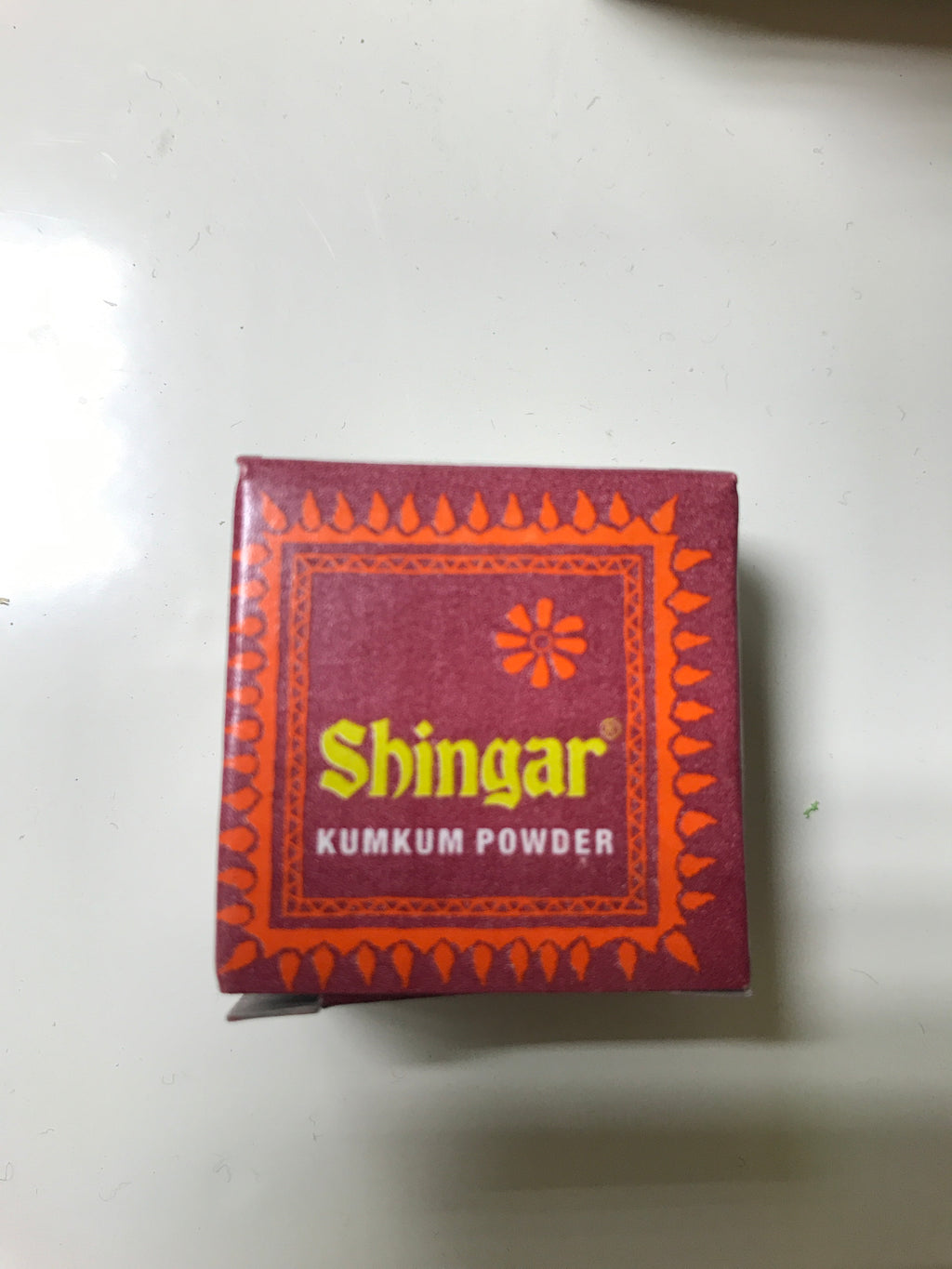 Shingar Kumkum Powder 2.5g