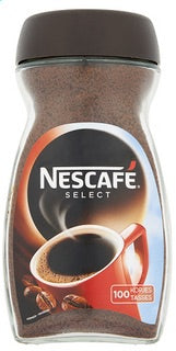 NESCAFE Select Double Filter Full Flavour instant coffee 200g