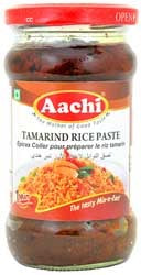 Aachi Tamarind Rice Paste 300g