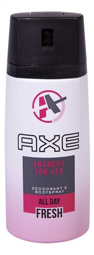AXE deo Anarchy For Her 150ml