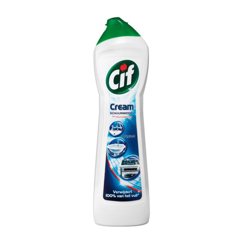 CIF cleaning liquid 750ml