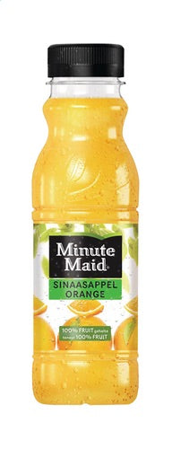 Minute Maid orange 330ml