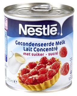 Nestle Condensed Milk 305ml