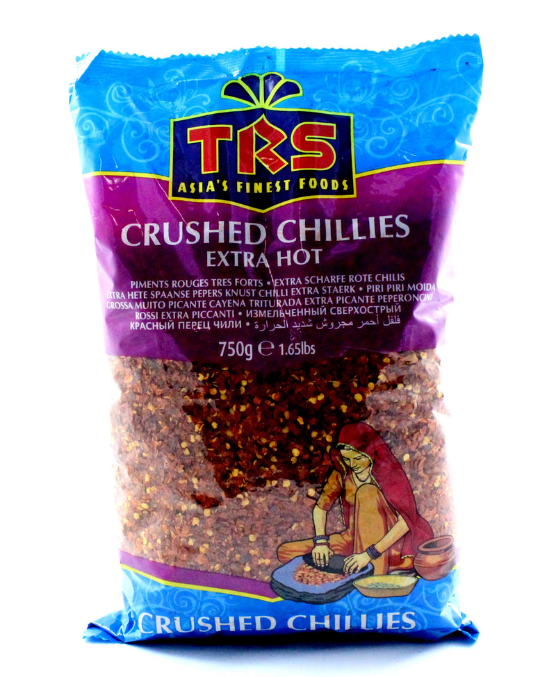 TRS Crushed chilli 750g