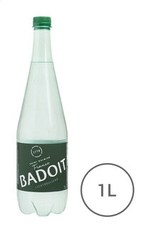 BADOIT Light bruisend 1L