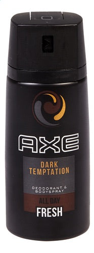 AX deo Dark Temptation 150ml