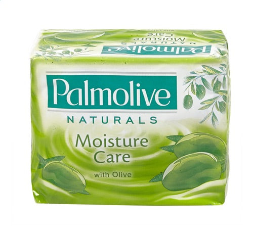 Palmolive Naturals Moisture Care(with olive) 90g