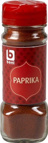 Boni selection paprika