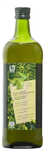 Boni selection extra olive oil