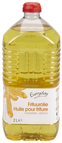 EVERYDAY frying oil 2L