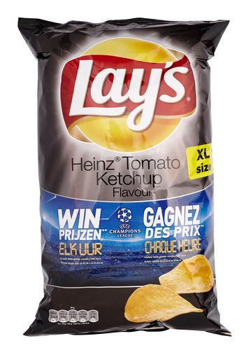 LAY'S Heinz Tomato Ketchup XL 250g