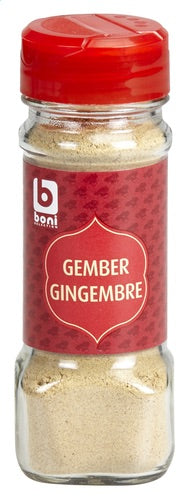 Boni selection ginger powder 20g