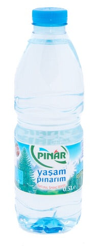 Pinar natural spring water 500ml